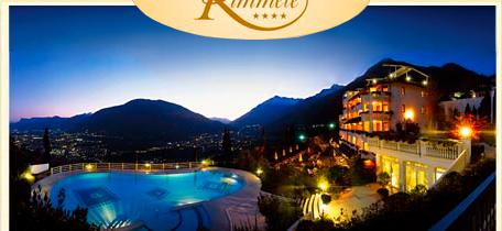 Urlaub In Dorf Tirol 4 Sterne Wellnesshotel