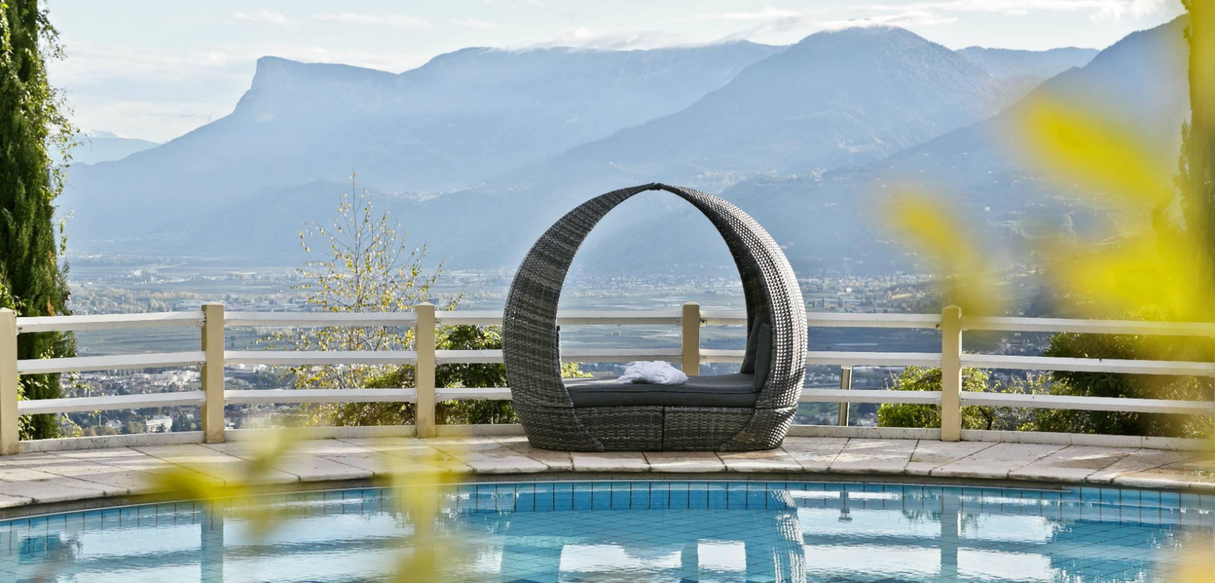 Singleurlaub in Südtirol